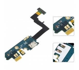 Charging Flex for Samsung Galaxy S2 i9105 REV 2.2  - 1