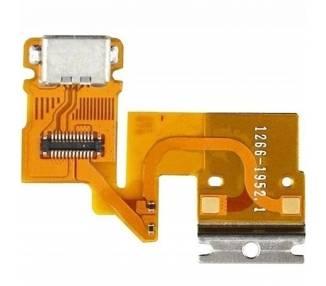 Flex Carga para Sony Xperia Z Tablet  - 1