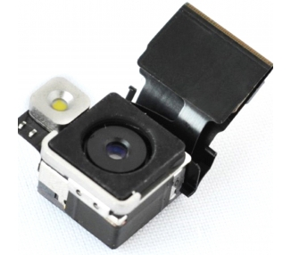 Hoofdcamera achteraan voor iPhone 4S
