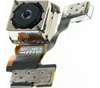 Hoofdcamera achteraan voor iPhone 5