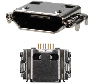 Micro USB Connector for Samsung Galaxy Ace  - 1