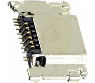 Micro USB Connector for Samsung Galaxy S3 i9300  - 1