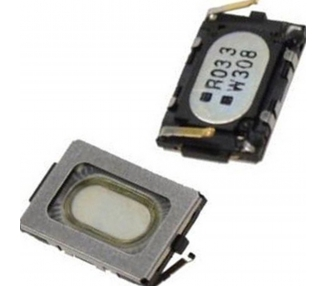 Interne oortelefoon voor Sony Xperia Z L36H, Z1 L39H, Z1 COMPACT M51W
