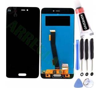 Display For Xiaomi Mi 5, Color Black