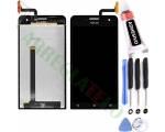 Pantalla Completa para Asus Zenfone 5 A500CG A501CG Negro Negra