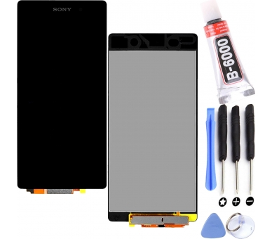 Display For Sony Xperia Z2 | Color Black | ULTRA+ - 1