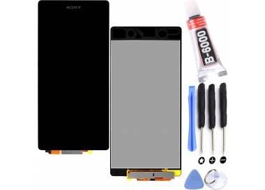 Pantalla Completa para Sony Xperia Z2 D6502 D6503 D6543 L50W Negro Negra ARREGLATELO - 1