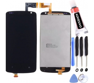 Display For HTC Desire 500, Color Black HTC - 1