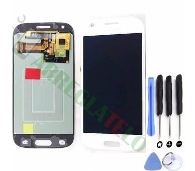 Pełny ekran dla Samsung Galaxy Ace 4 White White ARREGLATELO - 1
