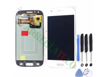Pantalla Completa para Samsung Galaxy Ace 4 Blanco Blanca ARREGLATELO - 1