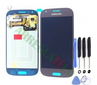 Display For Samsung Galaxy Ace 4, Color Black, OLED