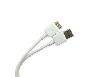 Micro USB 3.0 Cable for Samsung Galaxy Note 3 ARREGLATELO - 2
