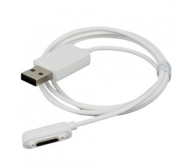 Magnetyczny kabel do ładowania Sony Xperia White ARREGLATELO - 2