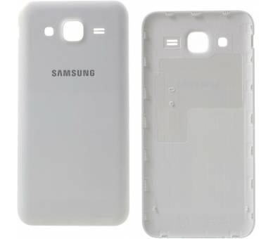 Obudowa tylna do telefonu Samsung Galaxy J5 J500F Biała Biała Oryginał Samsung - 1