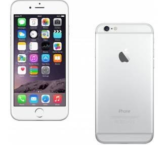 Apple iPhone 6 | 128GB | Plata | Libre | A+  - 1
