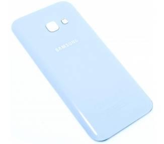 Tapa Trasera original para Samsung Galaxy A5 A520 A520F Blanco Blanca