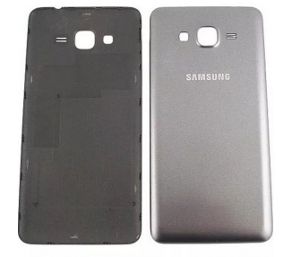 Tapa trasera original para Samsung Galaxy Grand Prime G530 Gris