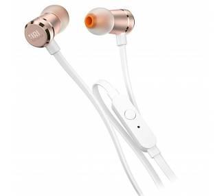Earphones | JBL T290 | Rose Color