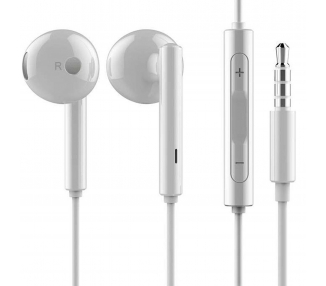 Auriculares Originales Huawei Honor P20 P10 P8 Lite P9 G7 G7 G8 G9 P7 Plus