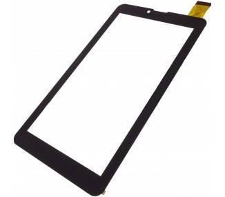 Tactil para Tableta HK70DR2459-V01 HK70DR2459-V02 HK70DR2459-V03  - 1