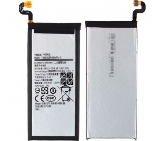Bateria Original para Samsung Galaxy S7 Reacondicionada - Mas de 80% Vida Util  - 1