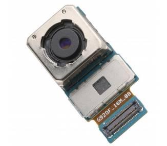Hoofdcamera achter voor Samsung Galaxy S6 G920F G920U G920V