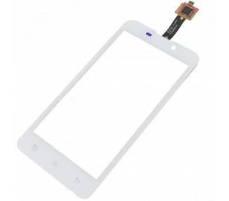 Tactil Digitalizador para BQ Aquaris 4.5 Blanco Blanca  - 1