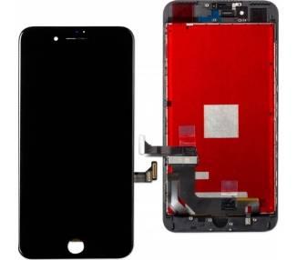 Pantalla Para iPhone 7 Calidad OEM, Reemplaza la Original Rota, Negra ARREGLATELO - 1