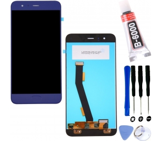 Pantalla Completa para Xiaomi Mi 6 | Mi6 | Azul  - 1