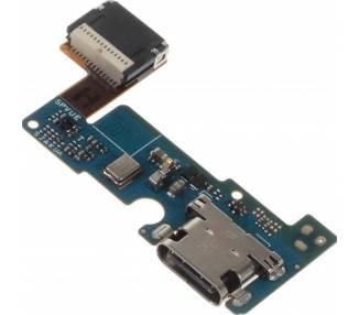 Płytka ładująca USB Flex Type C z mikrofonem do LG G5