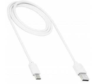 Oryginalny biały kabel USB typu C. Xiaomi Mi
