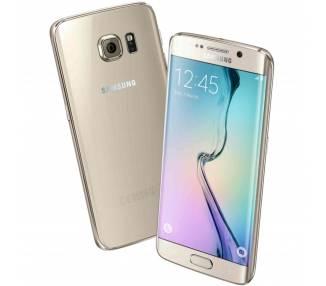 Samsung Galaxy S6 Edge 32GB - Oro - Libre - Grado B -  - 1