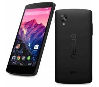 LG Nexus 5 16GB - Negro - Libre - Grado B -  - 1