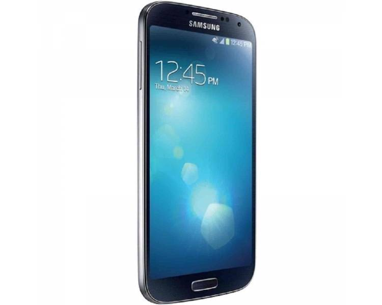 Samsung Galaxy S4   Black   16GB   Refurbished   Grade A