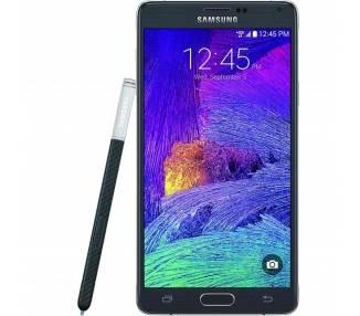 Samsung Galaxy Note 4 32GB - Negro - Libre - Grado C -  - 1