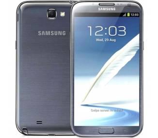 Samsung Galaxy Note 2 16GB N7105 4G - Gris - Libre - Grado A -  - 1