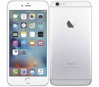 Apple iPhone 6 64GB - Plata - Libre - Grado C -