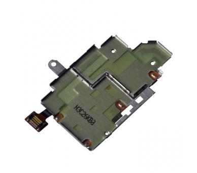 Flex Modulo Lector Tarjeta Sim SD Repuesto Samsung Galaxy S3 i9300 Reparacion Samsung - 3
