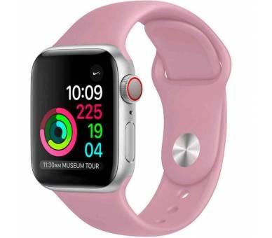 Correa Reloj Apple Watch Series 1 2 3 4 pulsera silicona iWatch 38-40 42-44mm ARREGLATELO - 5