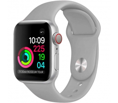 Correa Reloj Apple Watch Series 1 2 3 4 pulsera silicona iWatch 38-40 42-44mm ARREGLATELO - 10