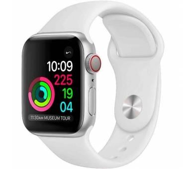 Correa Reloj Apple Watch Series 1 2 3 4 pulsera silicona iWatch 38-40 42-44mm ARREGLATELO - 14