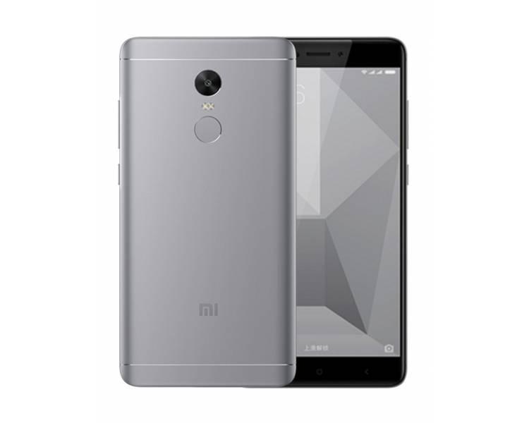 Xiaomi Redmi Note 4X / 4 X / 16GB SZARY 3GB RAM ROM HISZPAŃSKI