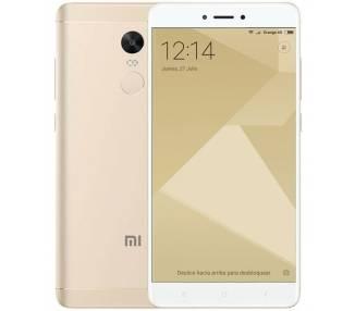 Xiaomi Redmi Note 4X | White | 16GB | Refurbished | Grade New Xiaomi - 1
