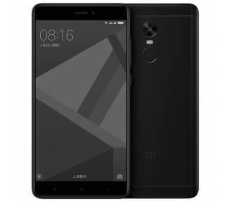 Xiaomi Redmi Note 4X / 4 X / 16GB Negro 3GB RAM ROM ESPANOL Xiaomi - 1