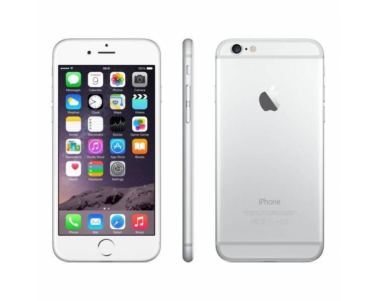 Apple iPhone 6 | Silver | 64GB | Refurbished | Grade A+ |