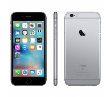 Apple iPhone 6 32GB - Gris Espacial - Libre - A+ Apple - 1