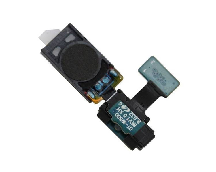 Samsung Galaxy S4 i9500 i9505 - Earphone and Proximity Sensor Flex Samsung - 1