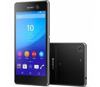 Sony Xperia M5   16GB   Negro   Libre   B  - 1