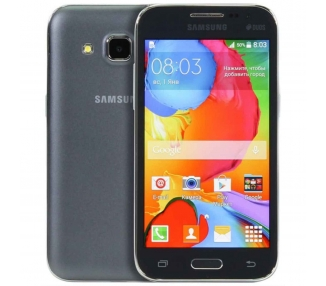 Samsung Galaxy Core Prime | 8GB | Negro | Libre | A  - 1