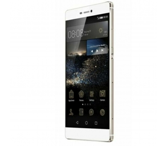 Huawei P8 | GRA-L09 | 16GB | Blanco | Libre | B  - 1